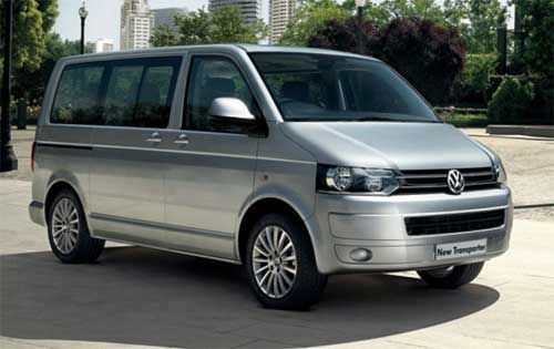 9 Seater Car >> Vw 9 Seater Transporter Next Family Car On The List 8