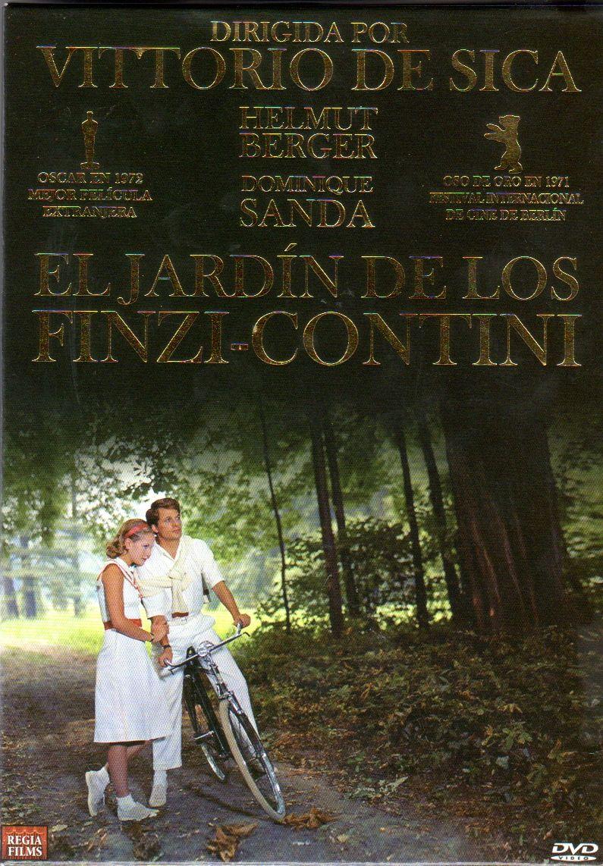 1971 el jard n de los finzi contini david de donatello mejor pel cula pinterest oscar - El jardin de los finzi contini ...