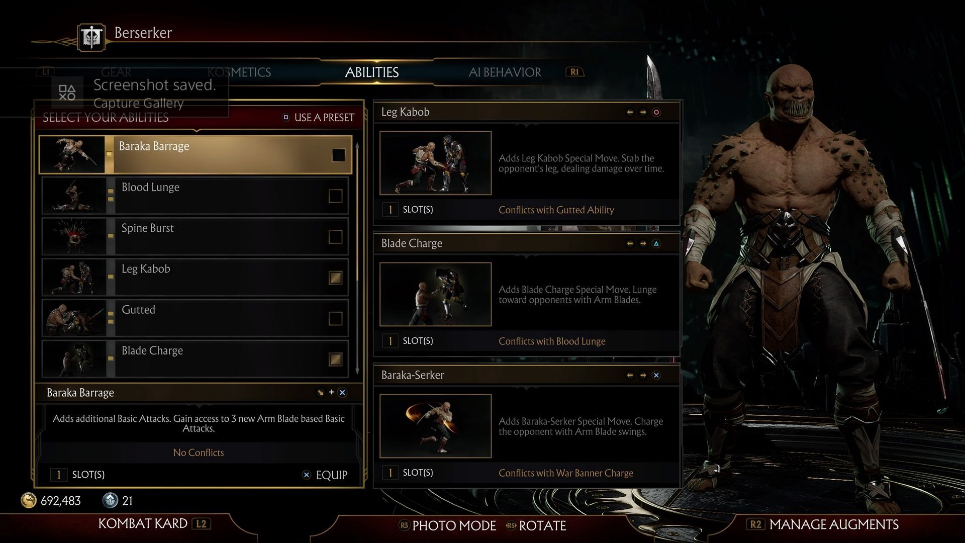 Mortal Kombat 11 Ai Build Setup Complete Guide Updated Gamer