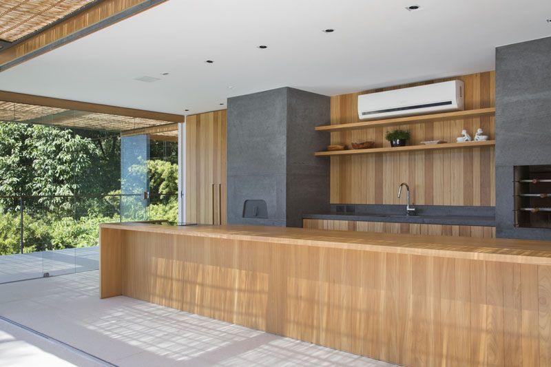Resultat De Recherche D Images Pour Pool House Bois Maison Piscine Moderne Piscines Modernes Piscine Maison