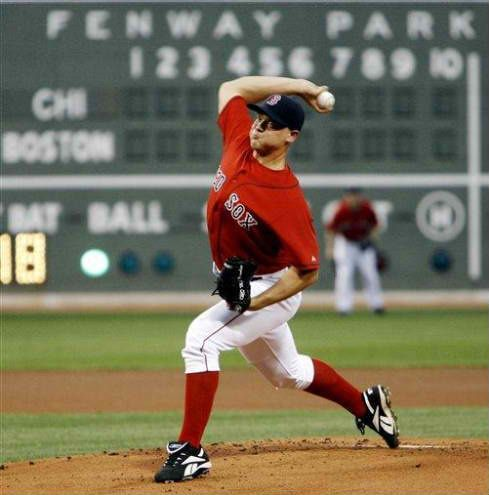 Why the Boston Red Sox Will Make the 2012 Playoffs