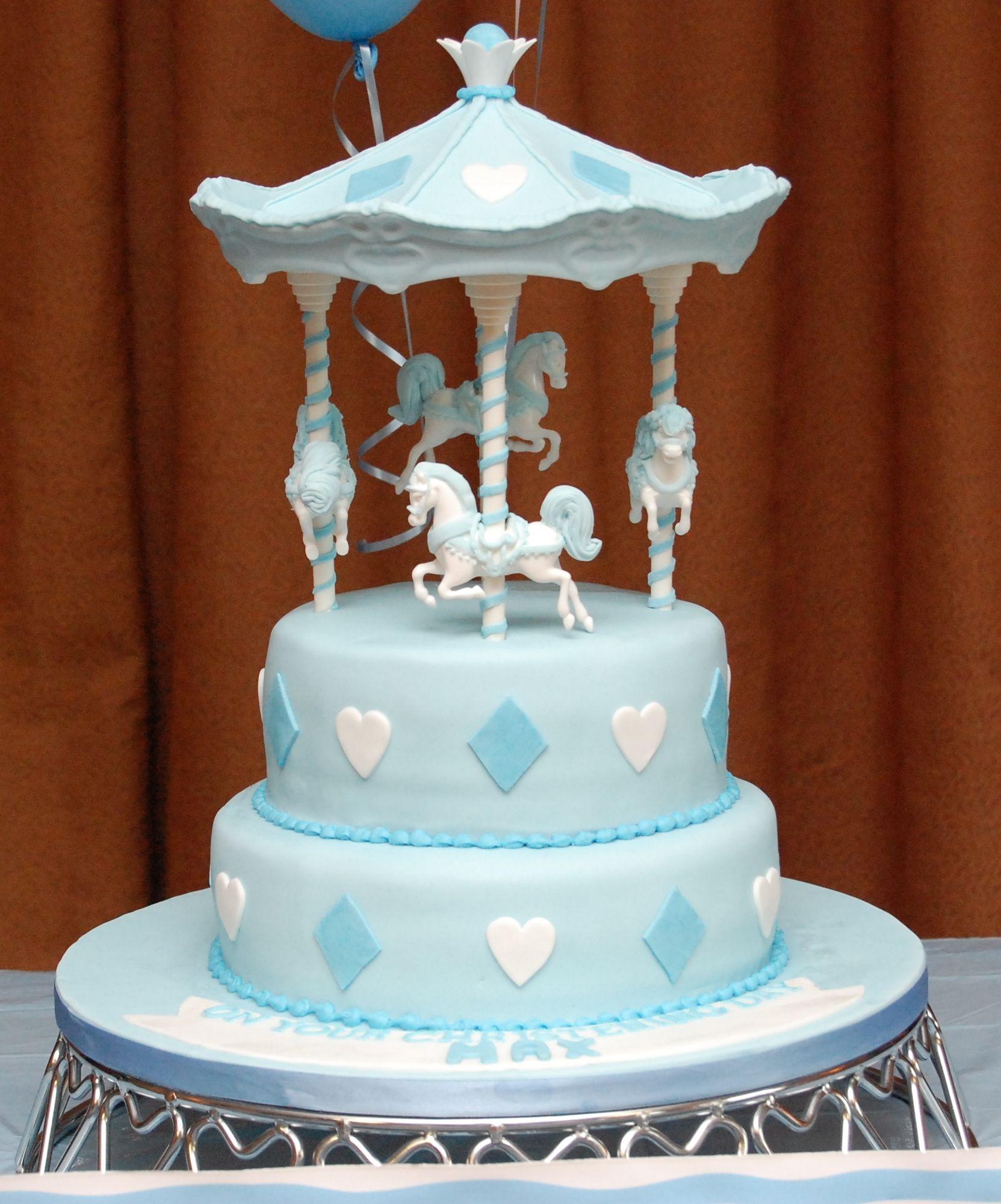 Wilton Carousel Cake Kit - Google Search