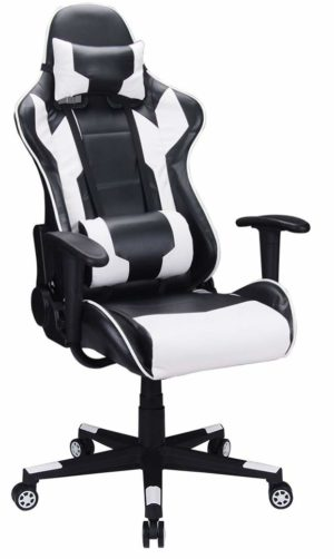 Best Cheap Gaming Chairs In 2020 Reviews Gaming Chair Leather