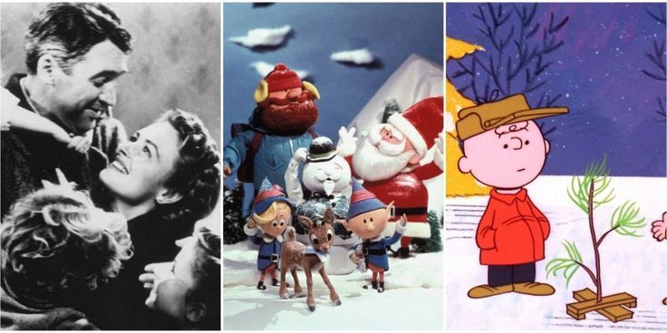 25 classic christmas moviesshows not to miss best enjoyed with hot cocoa and a cozy blanket - Classic Christmas Movie