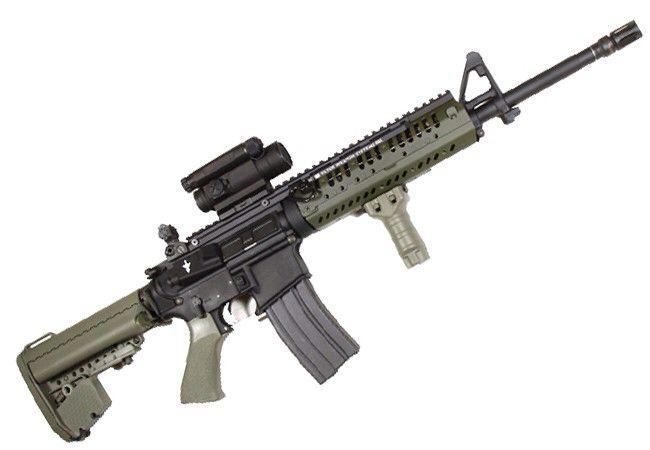 Vltor Casv El Guns Guns Tactical Rifles Firearms
