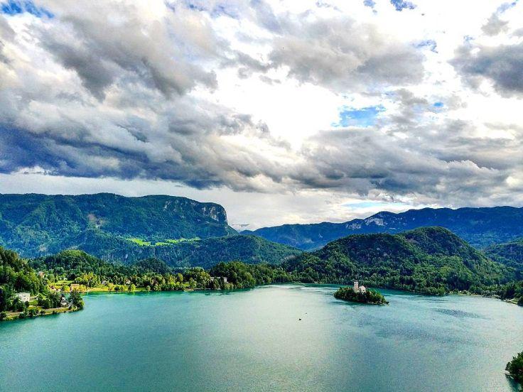 Slovenia You Might Be Thinking WHY Slovenia And WHERE Is Slovenia - Where is slovenia