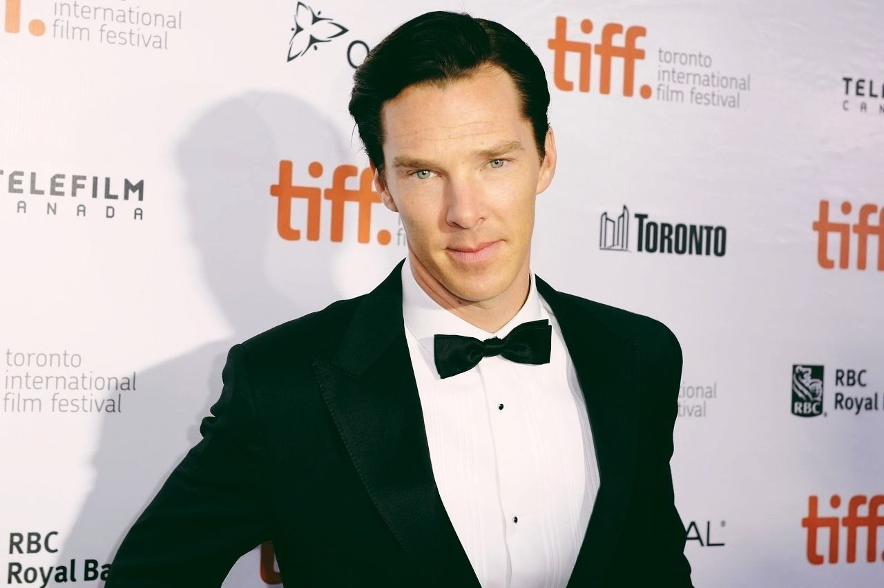 Pin By Ana Emilia On Benedict Cumberbatch International Film Festival Benedict Cumberbatch Toronto Film Festival