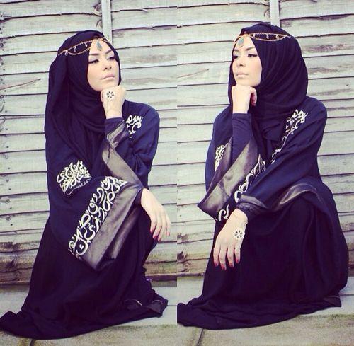 Naimaislam Muslim Girl On We Heart Ithttp Weheartit Com Entry 100653697 Via Fatinn Fashion Hijab Fashion Muslim Fashion