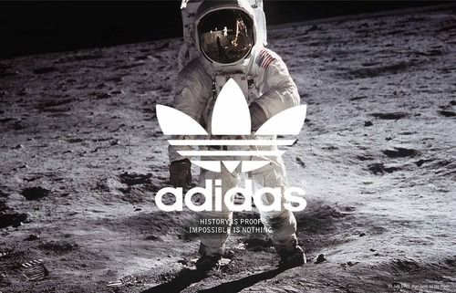Adidas-History Is Proof Impossible Is Nothing A 2007 ...