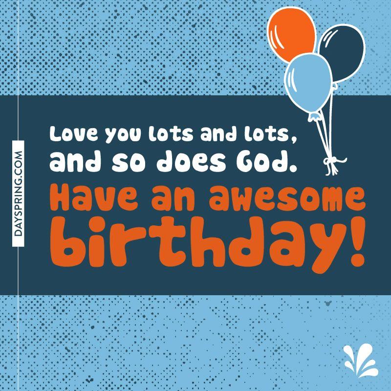 生日賀卡 黎明號 Spiritual Birthday Wishes Birthday Wish For Husband Birthday Wishes For Daughter