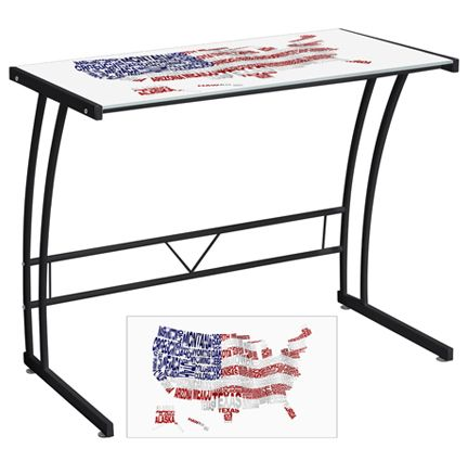 Lumisource usa flag map expression collection sigma desk lumisource usa flag map expression collection sigma desk gumiabroncs Image collections