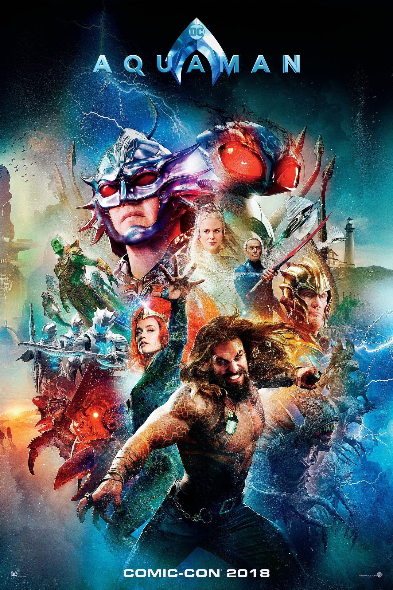 Ver Aquaman 2018 Pelicula Completa Online En Espanol Latino Aquaman2018 Películacompletahd Películacompletagratis Pelíc Aquaman Film Aquaman Aquaman 2018