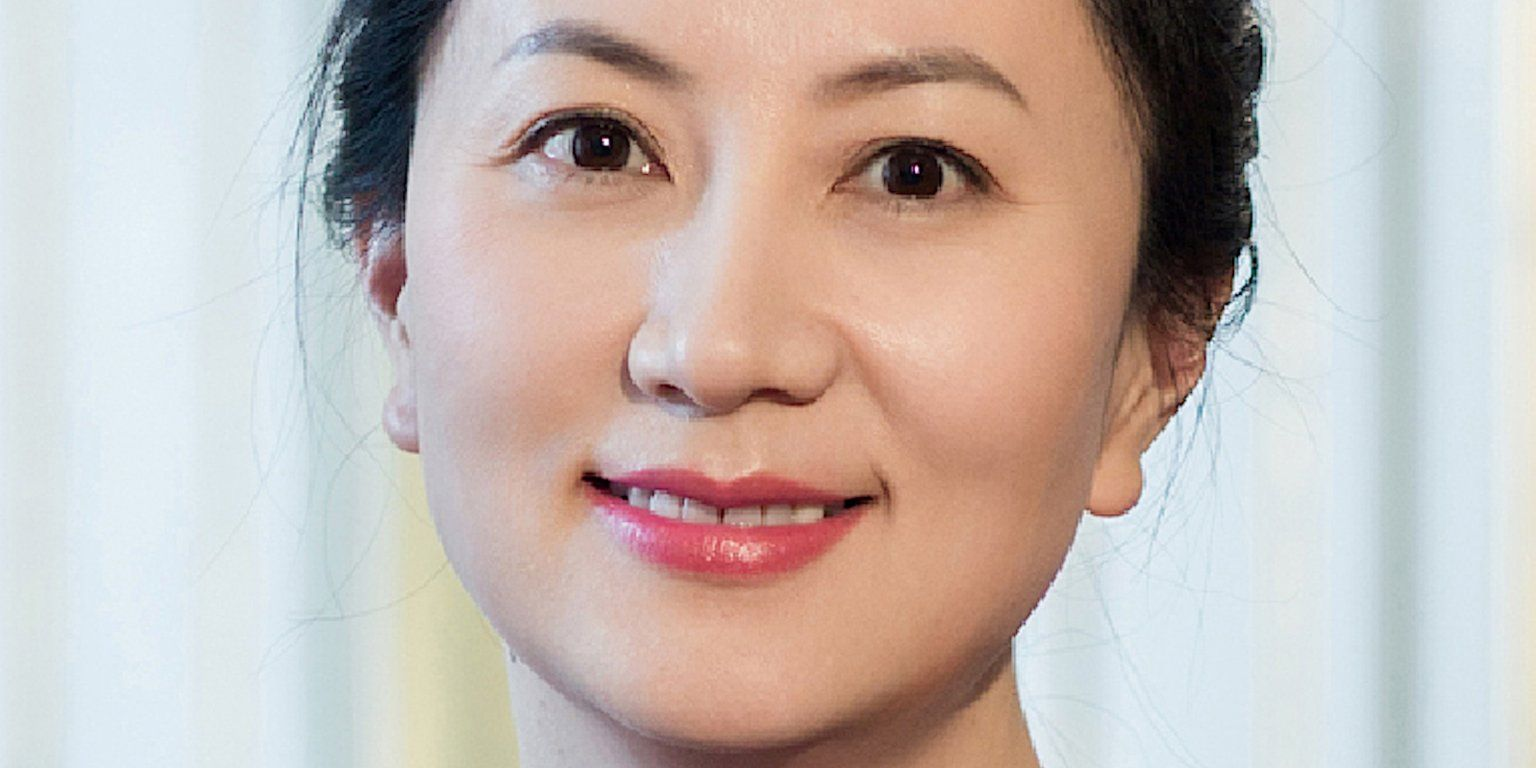 Canada reportedly arrests huaweis cfo plans to extradite