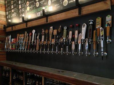 Craft Pride Rainey Street Bars And Restaurants Austin Texas