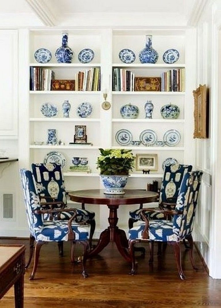 30+ Gorgeous Dining Area Interior Design With Touch Of ...