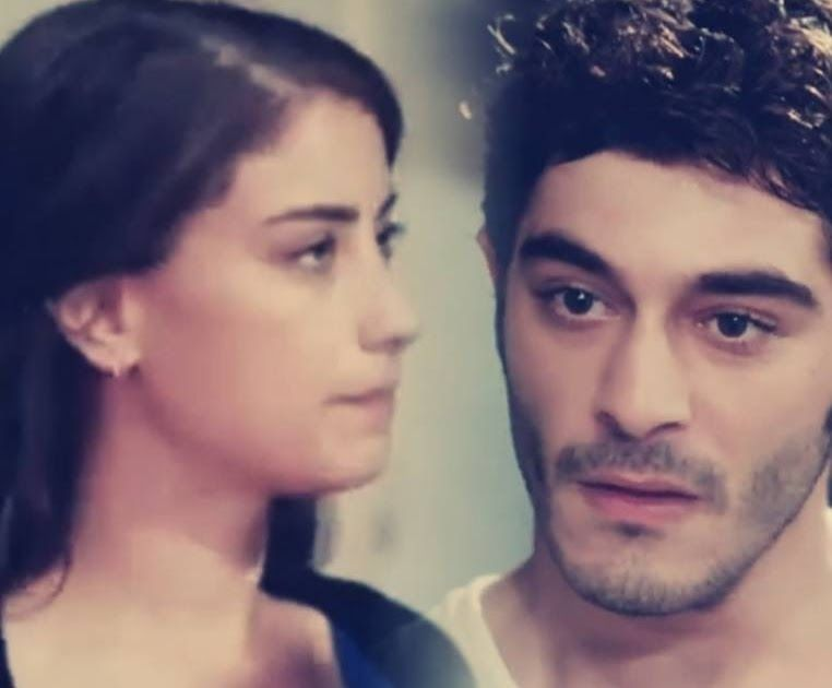 Bizim Hikaye 2 Fragmaninda Calan Sarki Actors Love Stars Hayat And Murat