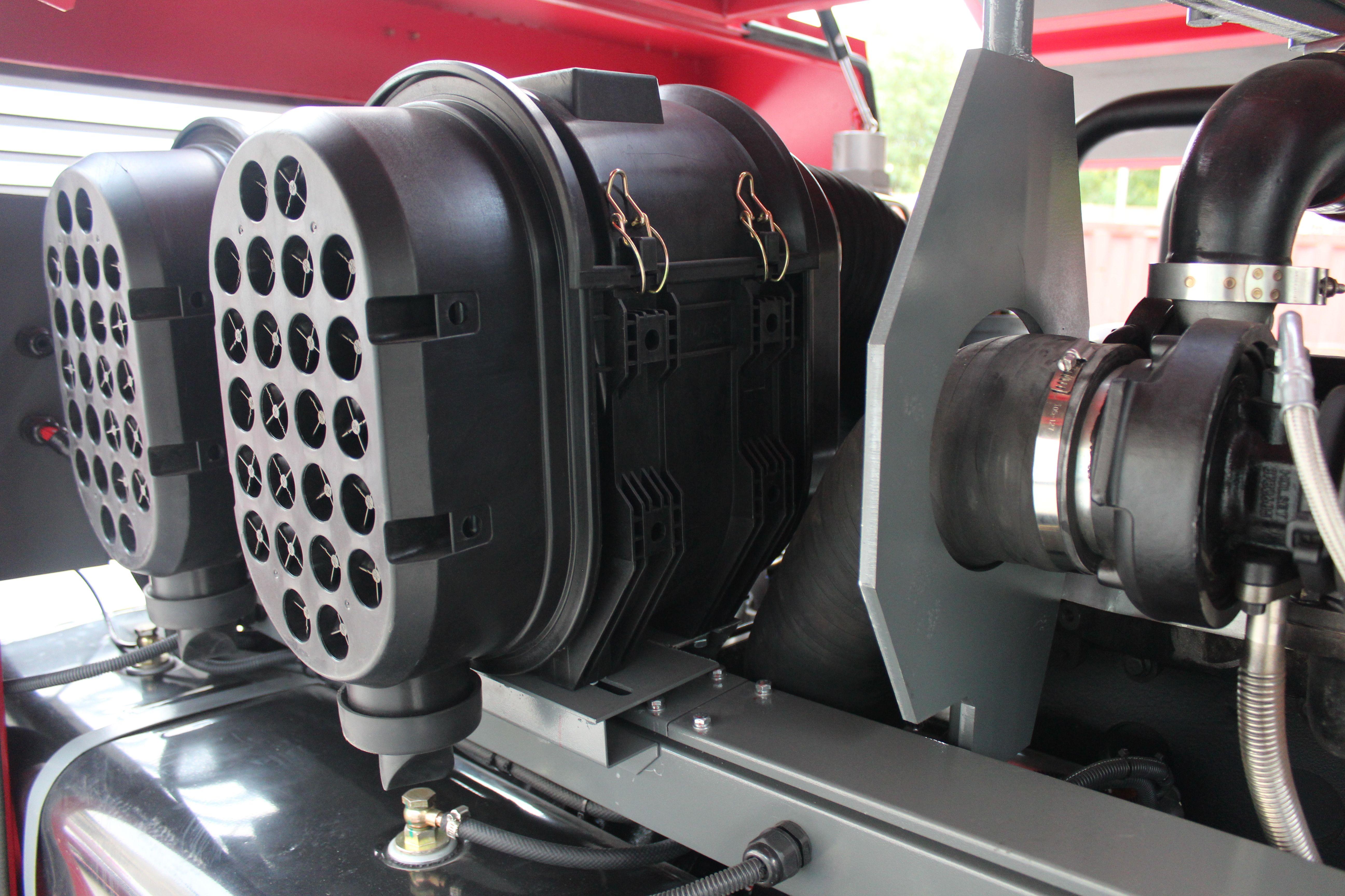 ELANG COMPRESSOR 收藏于 EL400 Portable Air Compressor