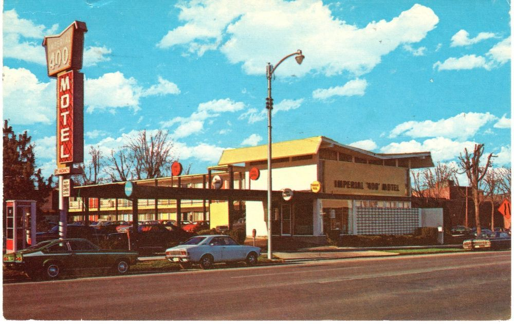 former L&K Motel & Restaurant, North Baltimore, OH (3