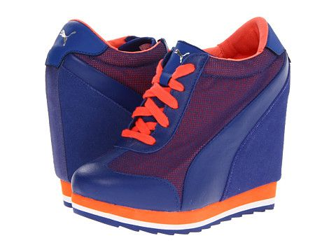 PUMA Madeira Winter Mazarine - Zappos.com Free Shipping BOTH Ways