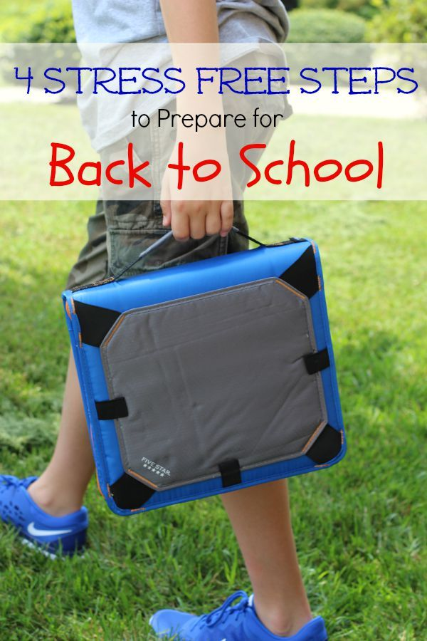 Take the stress out of your back to school prep with the easy steps in our @ebay Guide! #ebaystars #ad