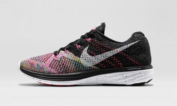 low priced 95642 46f2d Nike Flyknit Lunar 3 Limited Edition