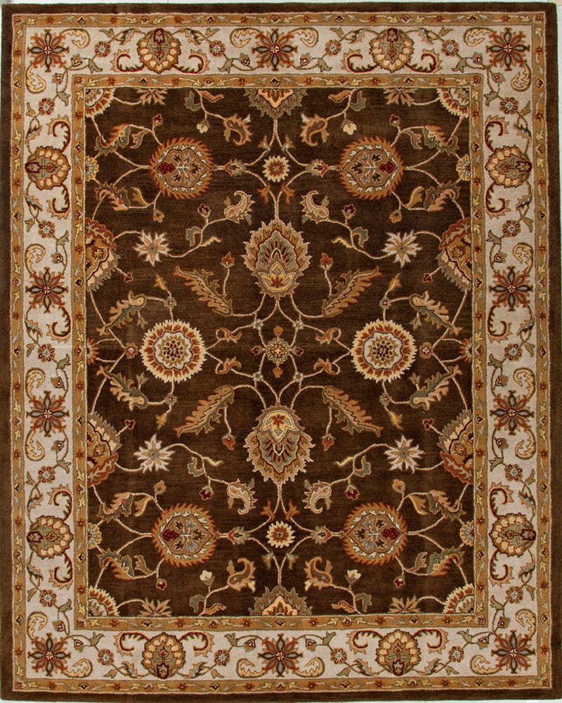 Oriental Rug Patterns