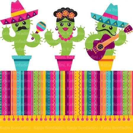 Kit digital FESTA MEXICANA  8f00aafe984