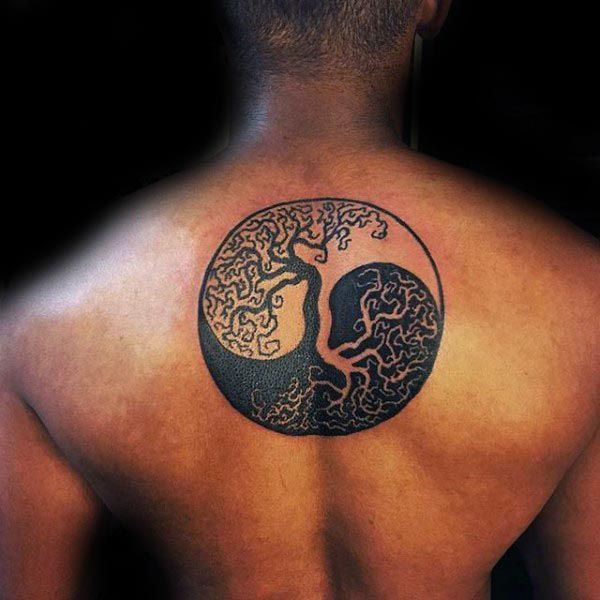 100 Tree Of Life Tattoo Designs For Men Manly Ink Ideas Ooooh