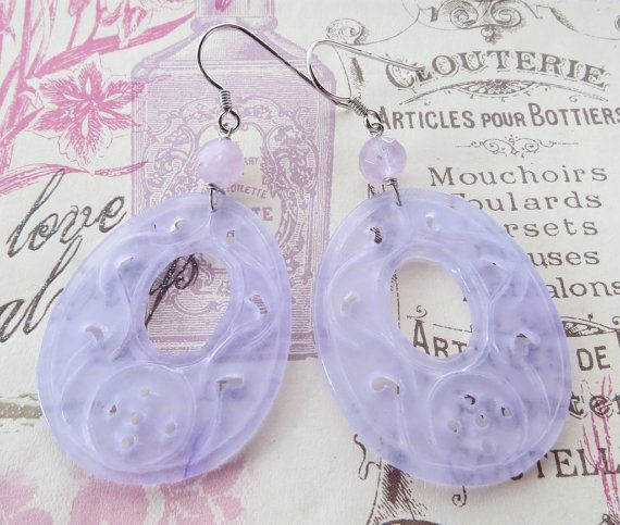 jade lavender sterling earrings product versil purple watches on shipping silver jewelry free