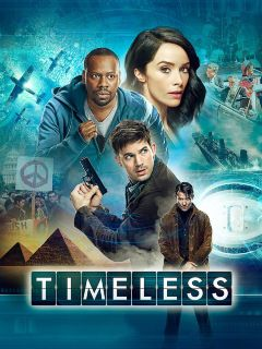 Timeless - XFINITY® TV