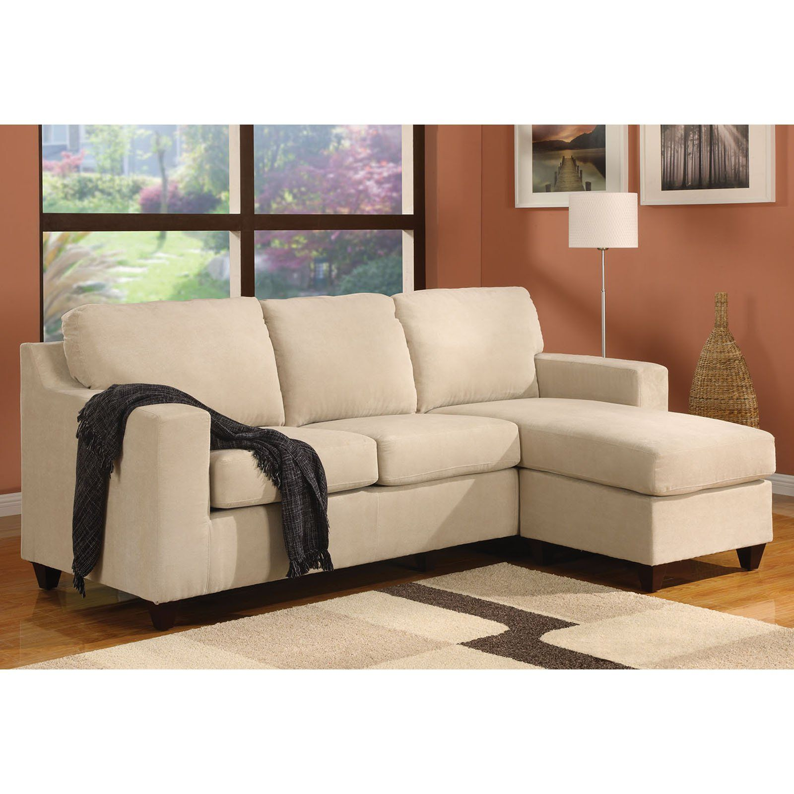 Pleasing Acme Furniture Vogue Sectional Sofa Beige Products In 2019 Cjindustries Chair Design For Home Cjindustriesco