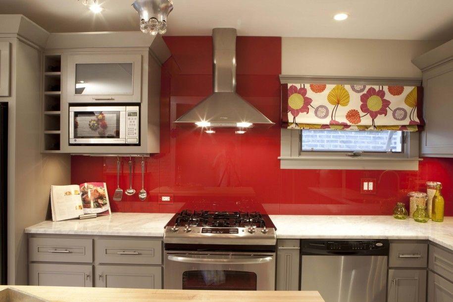 DIY Küche Backsplash Ideen   Küchenmöbel