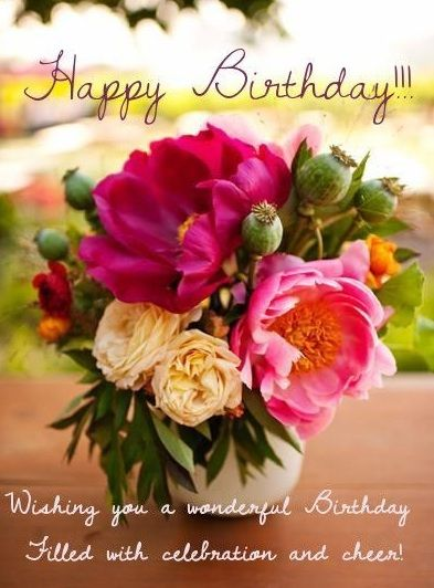Happy Birthday Wishes Image Messages And Quotes For Birthday
