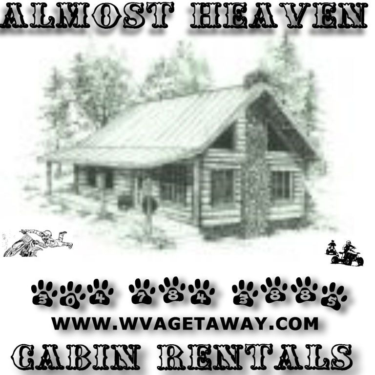 cabins wv vrbo elk river friendly plenty rentals family of room cabin