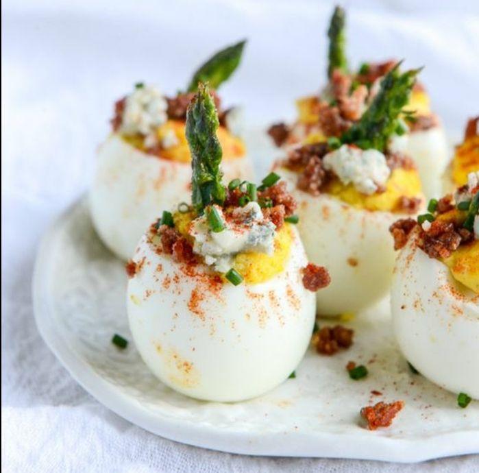 1001 recettes et id es pour un repas de p ques savoureux for Idee entree repas