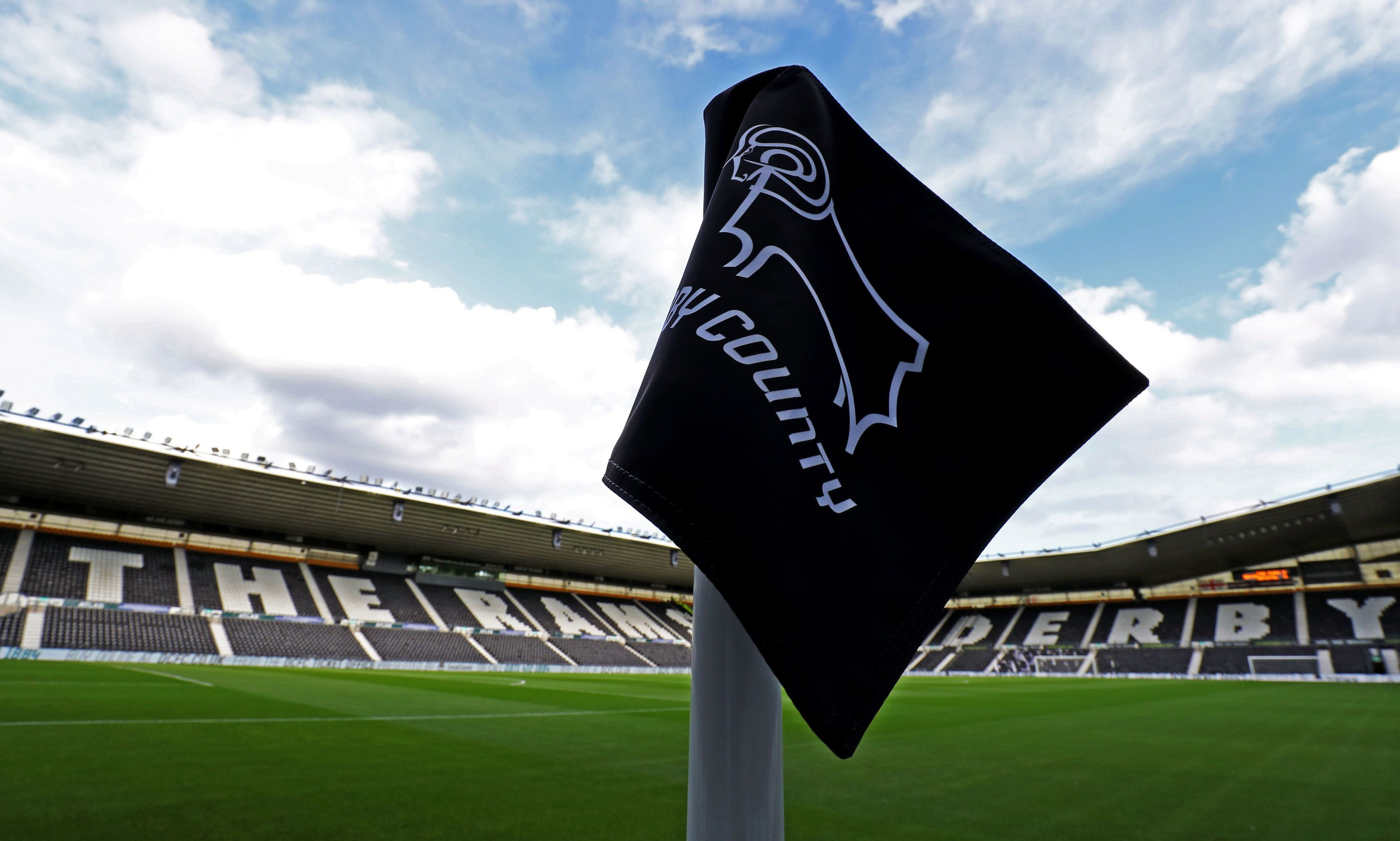 Derby County release scathing statement slamming EFL charge for breaking FFP as unlawful