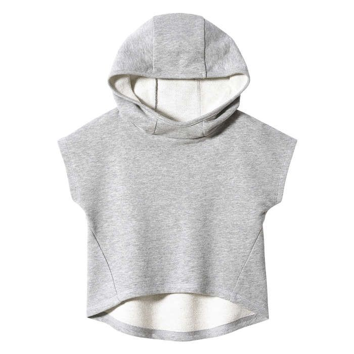 Kid Girls  Crop Hoodie from Joe Fresh. Get the pick of the crop. Our  high-low hoodie is tops for spring. Only  22. c6d98af66