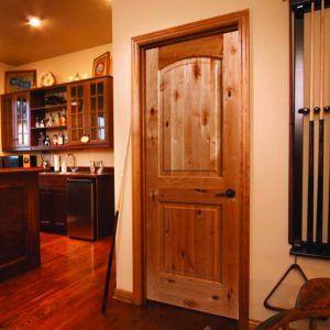 Knotty Pine Exterior Doors httpoboronprominfo Pinterest