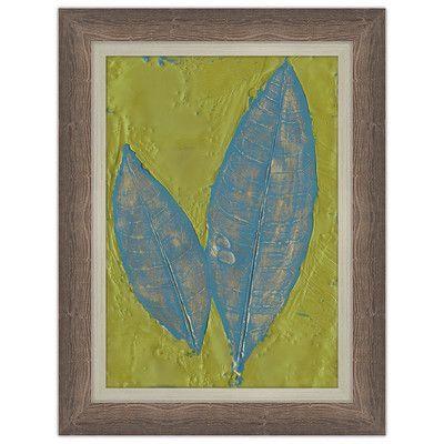 Melissa Van Hise Tropicale I Framed Painting Print