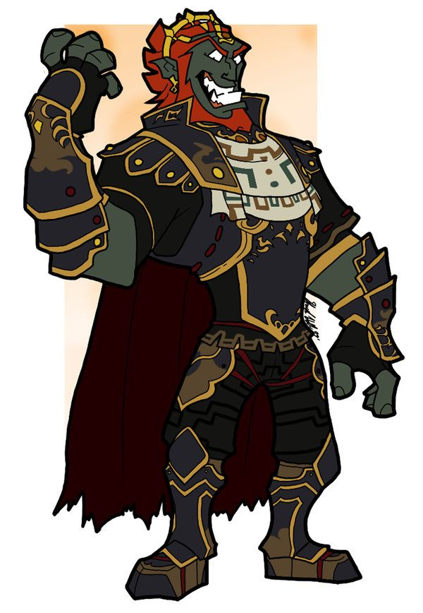 Wow the is the most Original title I have ever made.. ANYways, I was bored and decided to draw Ganondorf...AGAIN XD I tried simplifying the Twilight version as much as I can but I still put in the ...