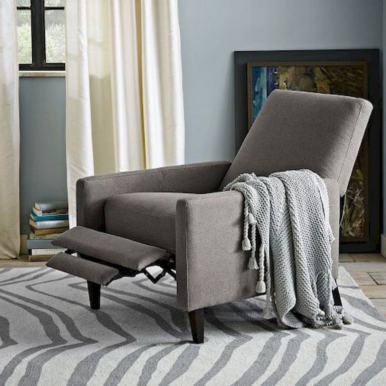 45 Easy Small Apartment Size Recliners Ideas On A Budget Page 22 Of 42 In 2021 Sectional Sofa With Recliner Sofas For Small Spaces Small Apartment Sofa