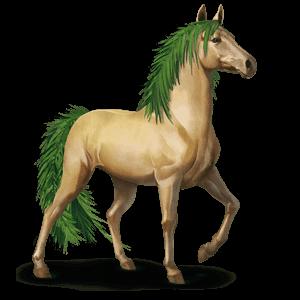 Léto, Sezónní kůň Léto #14514200 - Howrse