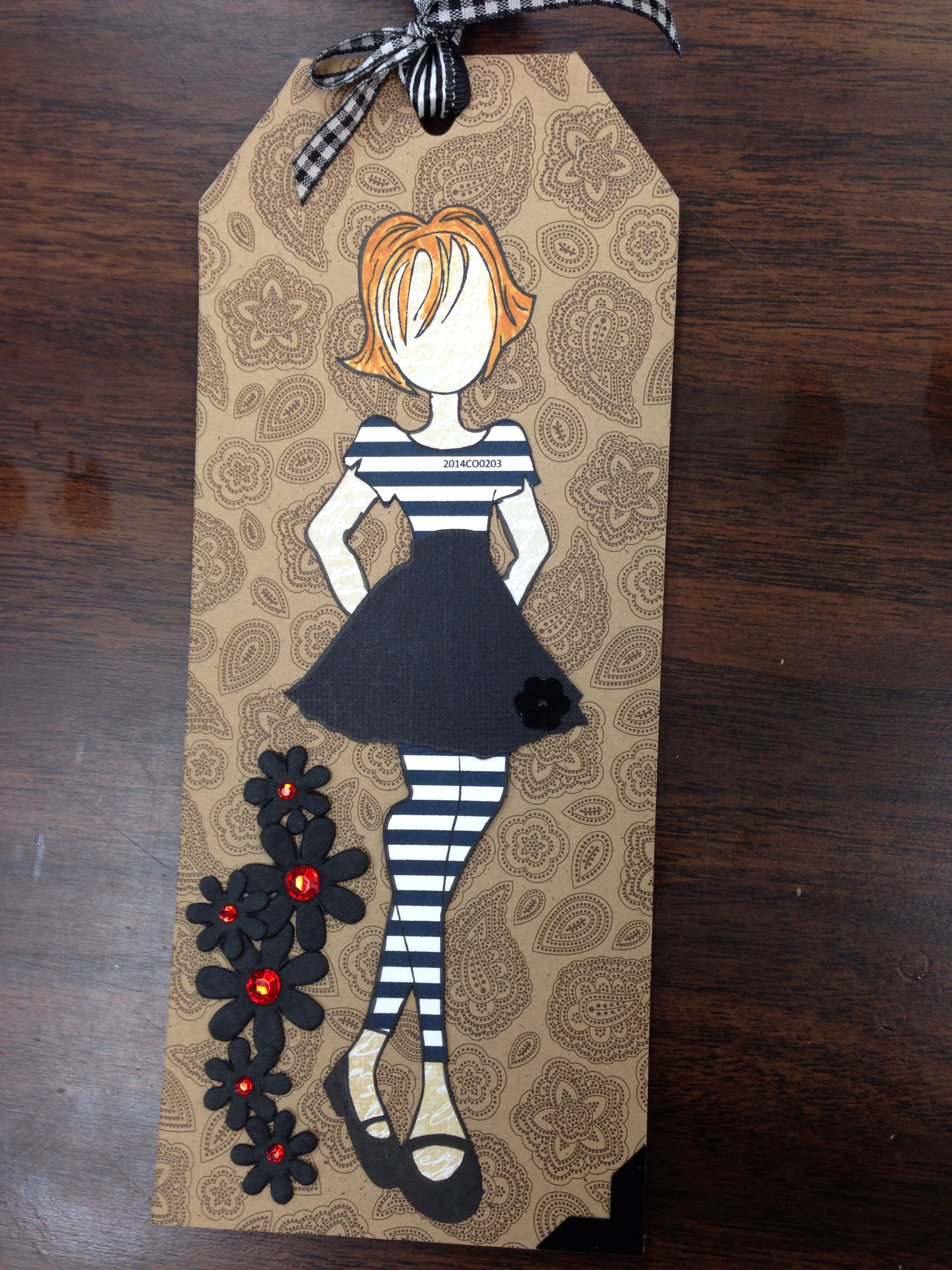 Janice's girl gone bad inmate 2014CO0203 Prima paper