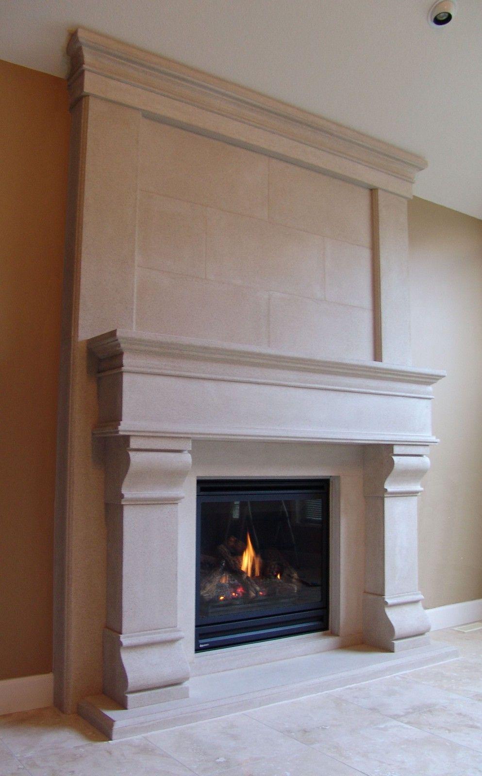 Dsc04390 1 Fireplace Mantel Surrounds Stone Fireplace Surround