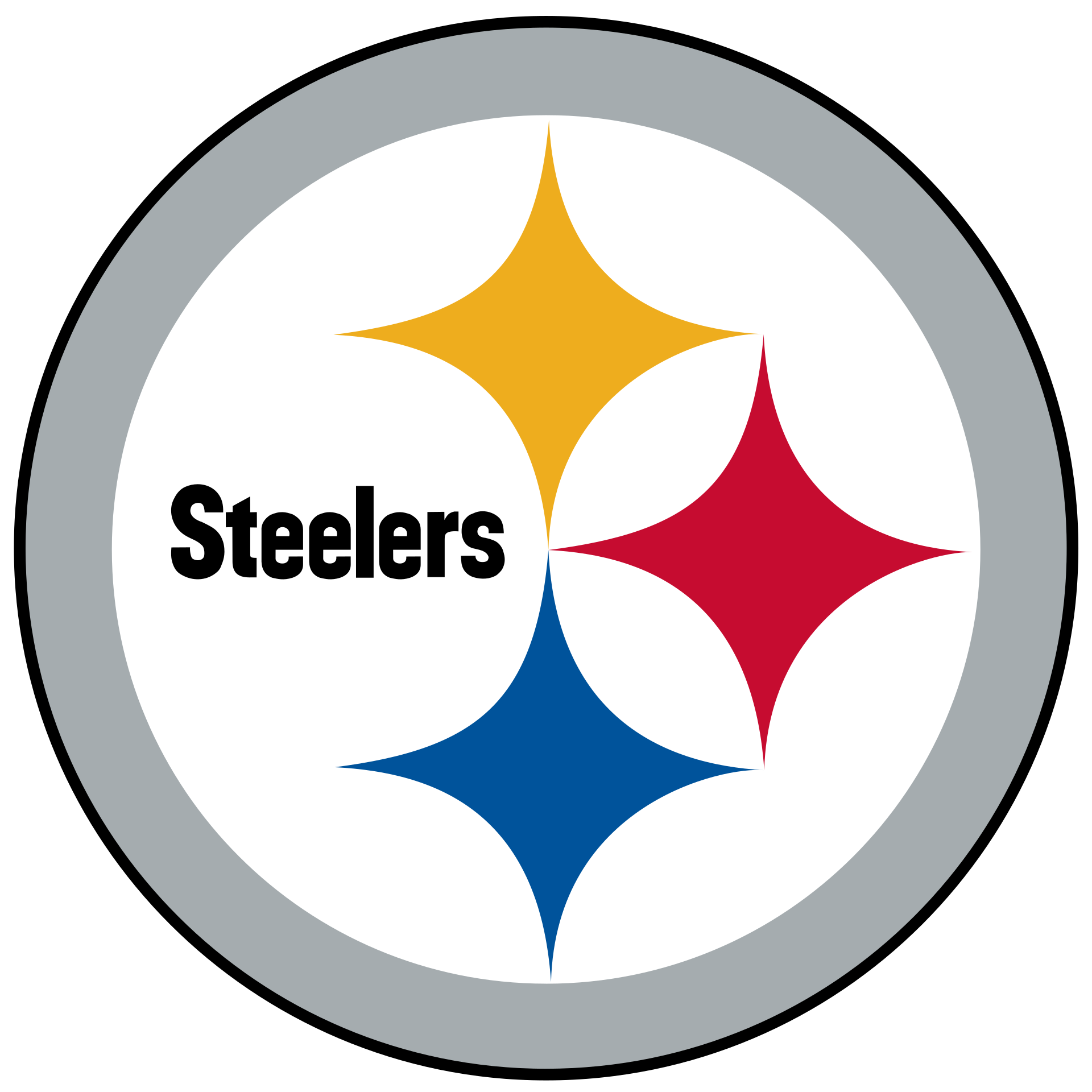 Steelers At Duckduckgo American Logotipo Logos