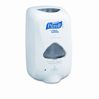 Gojo Industries Purell Tfx Touch Free Dispenser 1200ml Hand