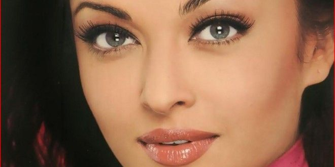 Aishwarya Rai Most Beautiful Eyes - Topely.com | Top Ten Things of the World.