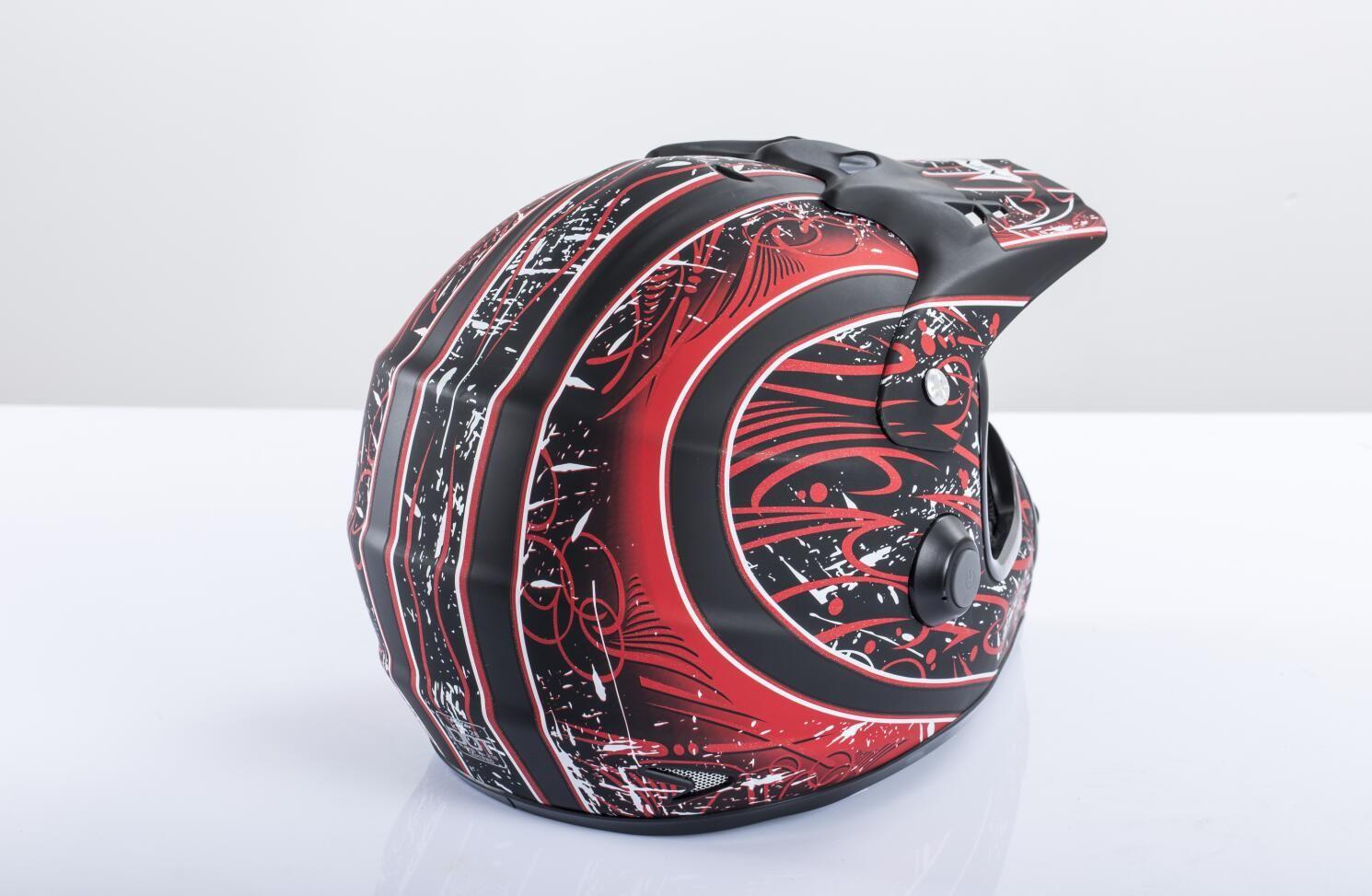 2019 的 Airwheel Red smart helmet, built-in Bluetooth