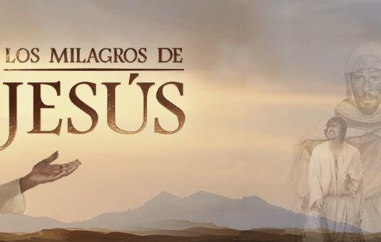 Centro Cristiano para la Familia: Los siete milagros de Jesús