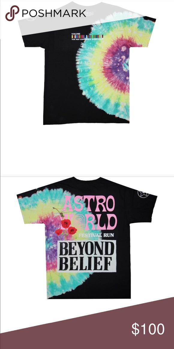 Travis Scott Astroworld Festival Limited Edition Boutique Travis Scott Astroworld Travis Scott Travis Scott Shirt